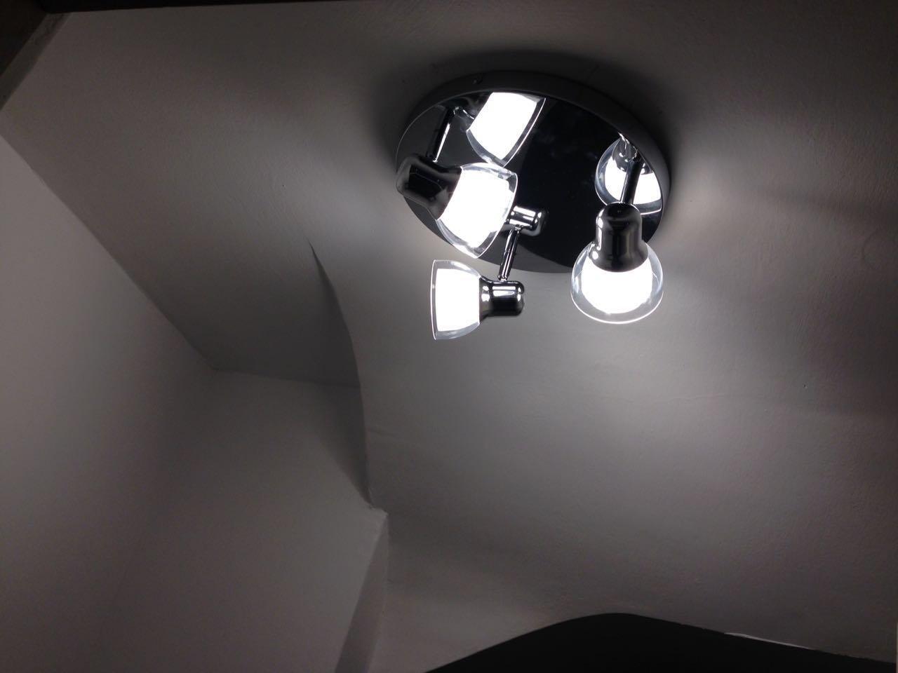 Remoción de pared salitrosa, Tarrajeo, enchapado de pisos y pared