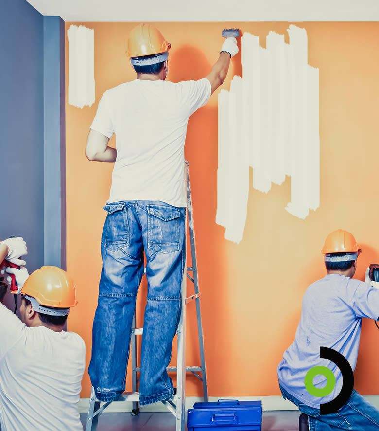 Maintenance and Installations, Remodeling, Carpentry, Drywall and Painting